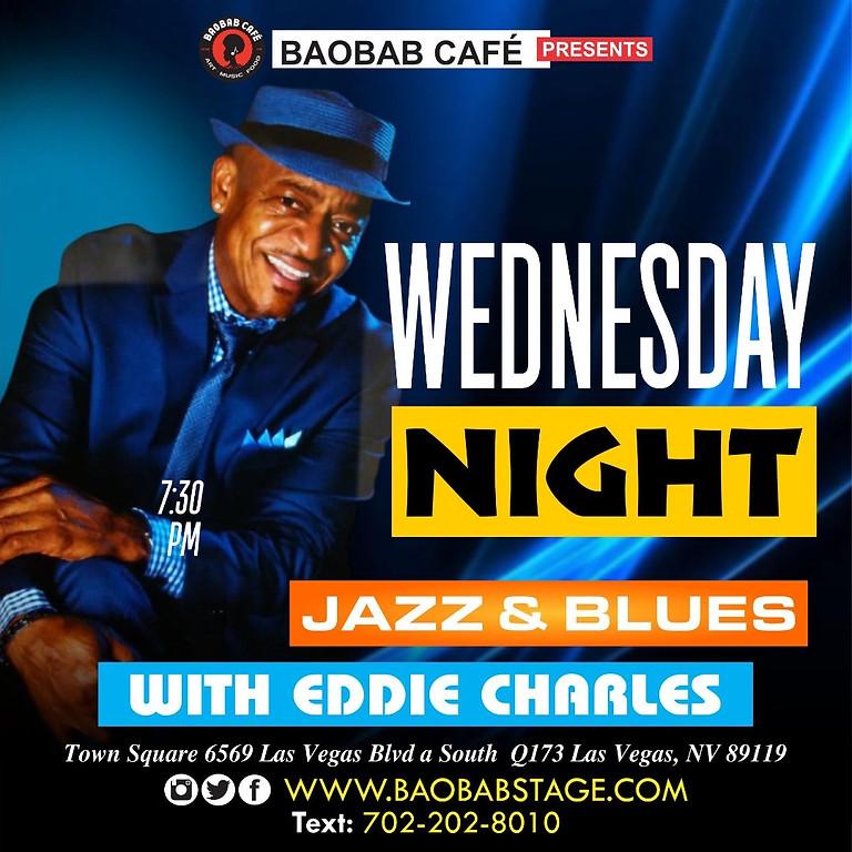 Wednesday Night Jazz & Blues