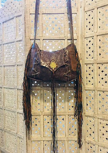 Tuareg Tribe bag