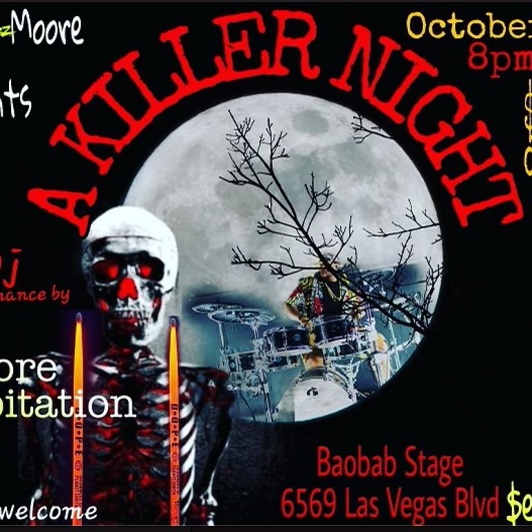 A KILLER NIGHT