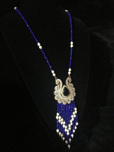 Turkish Royal Blue Bead