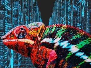 Empresa camaleão: Adaptabilidade exponencial
