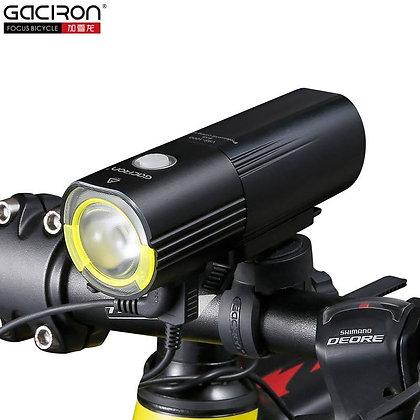 Gaciron V9S 1000 Bicycle Front Light