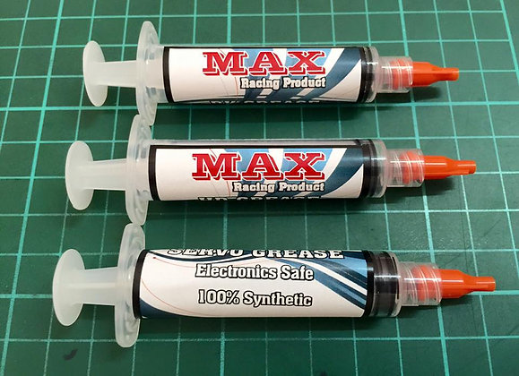 MAX Racing Formulated Differential Grease (HD)