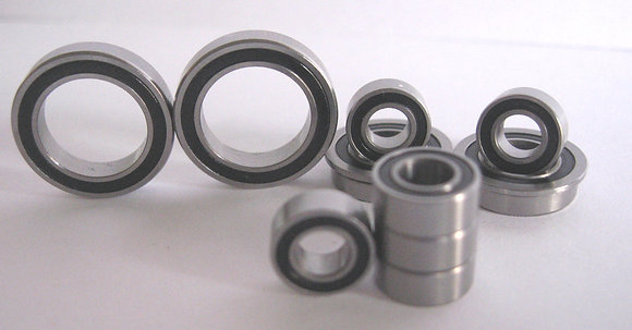8 X 16 X 5 mm ( Rubber Seal ) 1 pc