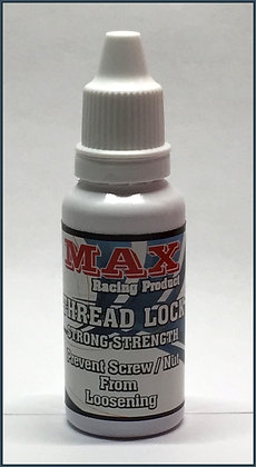 MAX Thread Lock - Blue ( Medium Strength )