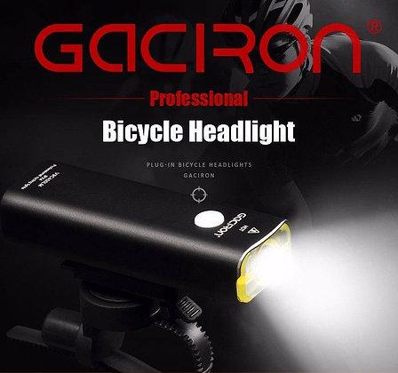 Gaciron V9C 400 Front Bicycle Light