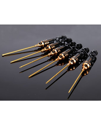 AM-199414 Limited Edition Black/Gold Tool Set