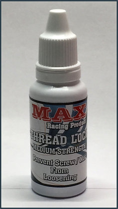 MAX Thread Lock - Red ( Strong Strength )