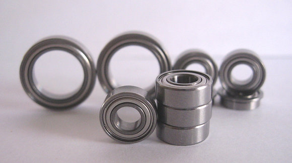 10 X 15 X 4 mm ( Metal Seal ) 1 pc