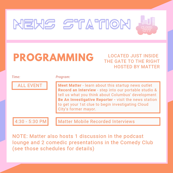 Copy of Copy of news station programming