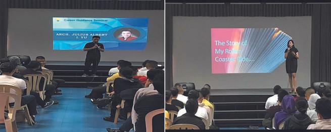 Career Guidance Seminar