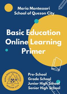 5,1 MMSQC ONLINE LEARNING PRIMER 2020-20
