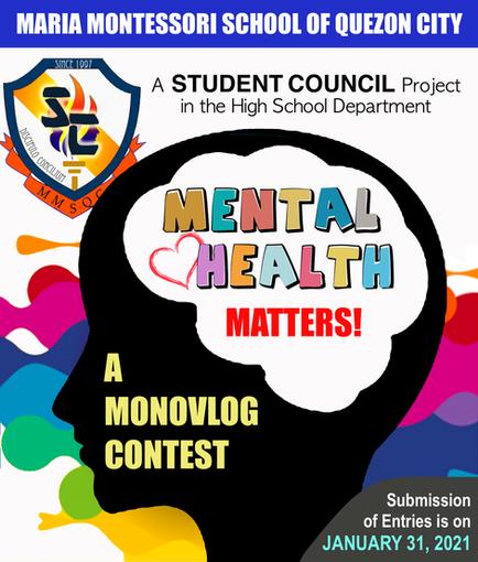 MONOVLOG Contest   January
