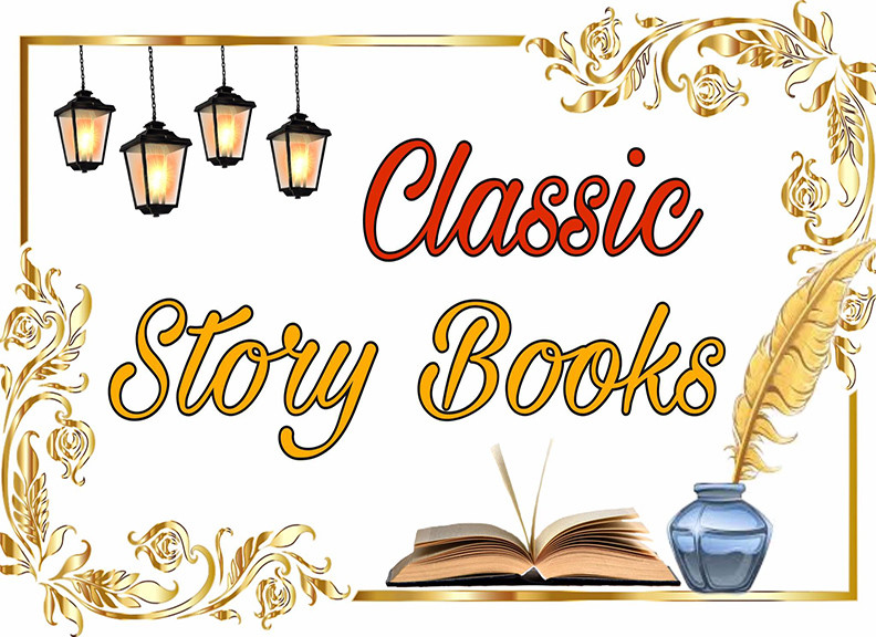 Classic Story Books