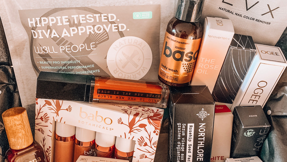 FEATURED GIFT | THINK DIRTY SUBSCRIPTION