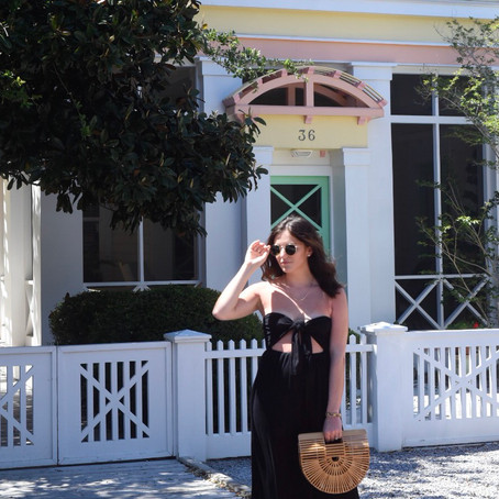 MY GUIDE TO SEASIDE, FLORIDA