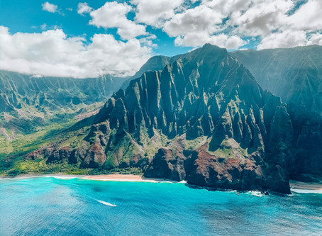 THE ULTIMATE WEEK IN KAUAI |  A 7-DAY ITINERARY