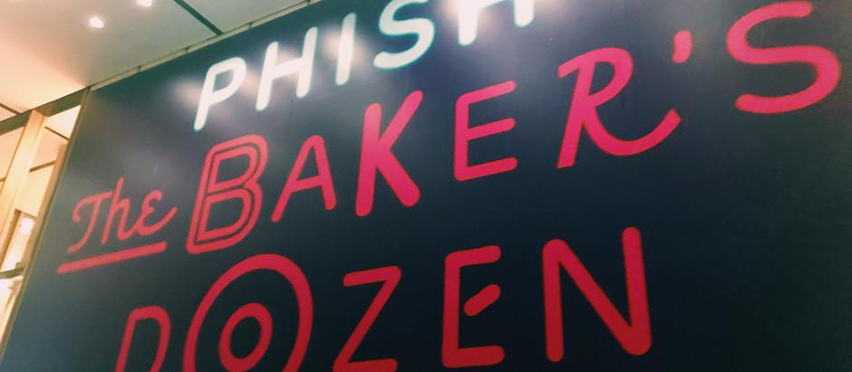 BAKER'S DOZEN AND BACHELORETTES