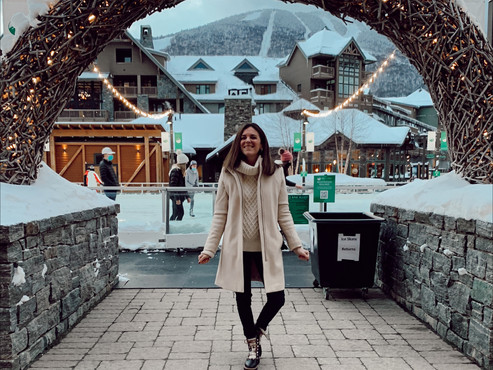 WHERE TO STAY   MY GUIDE TO STOWE, VERMONT: THE LODGE AT SPRUCE PEAK