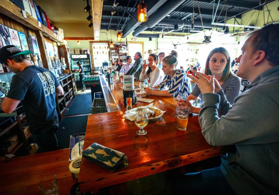 Citizen Cider | Burlington, VT