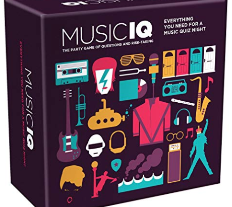 Gift Guide for THE MUSIC LOVER