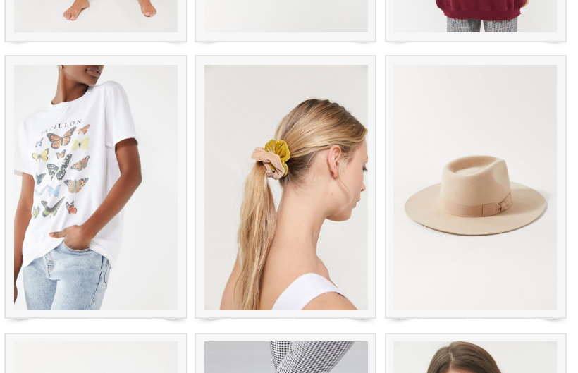 URBAN OUTFITTERS SALE PICKS