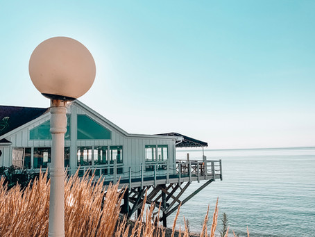 WHERE TO STAY | MY GUIDE TO GREENPORT, NEW YORK