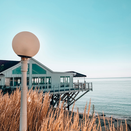 WHERE TO STAY   MY GUIDE TO GREENPORT, NEW YORK: SOUND VIEW