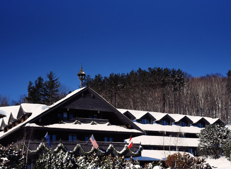 WHERE TO STAY | MY GUIDE TO STOWE, VERMONT
