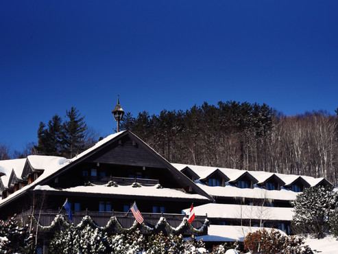 WHERE TO STAY   MY GUIDE TO STOWE, VERMONT: TRAPP FAMILY LODGE