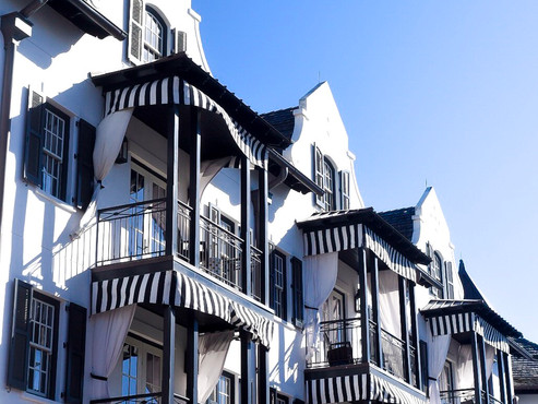 MY GUIDE TO ROSEMARY BEACH, FLORIDA