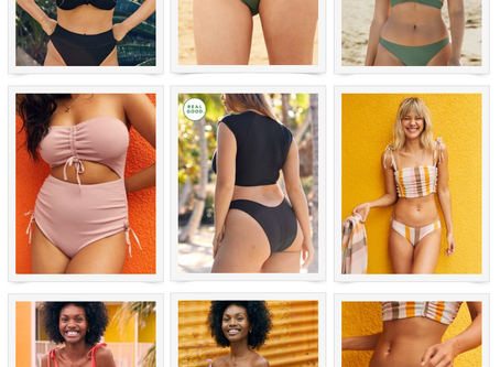 AERIE SWIM SALE PICKS