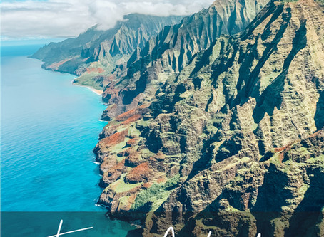 THE TOP 5 ACTIVITIES TO DO IN KAUAI