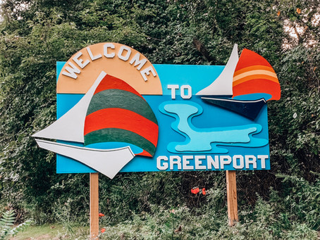 WHAT TO DO | MY GUIDE TO GREENPORT, NEW YORK