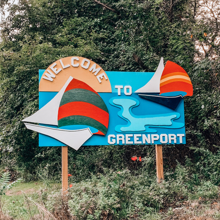 WHAT TO DO   MY GUIDE TO GREENPORT, NEW YORK