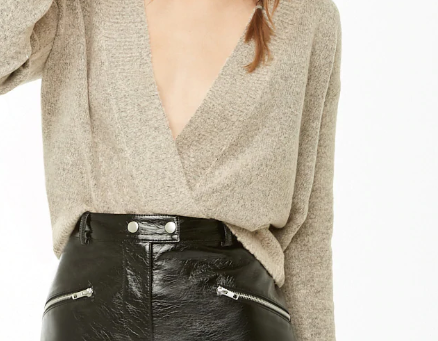 GIRL ON A BUDGET: Sweaters Under $50