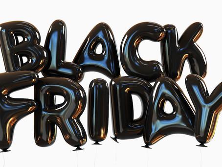 INSIDE SCOOP: Black Friday Deals