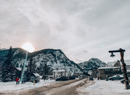 WHERE TO EAT | MY GUIDE TO FRISCO, COLORADO