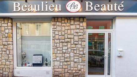 Beaulieu beauté by Déborah street view