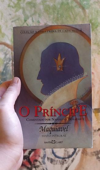 O príncipe, por Maquiavel