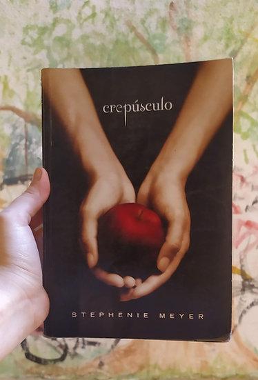 Crepúsculo, por Stephenie Meyer