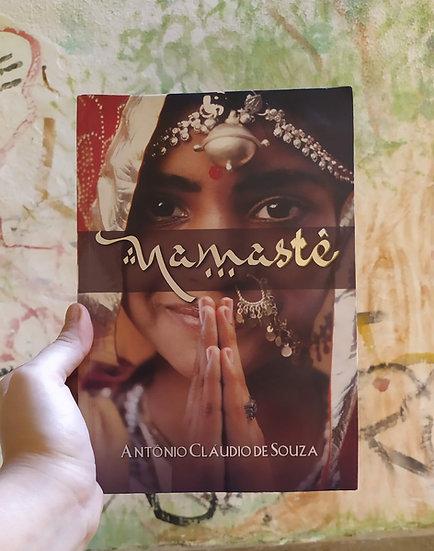 Namastê, por Antônio Claudio de Souza