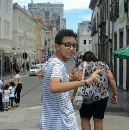 Minha experiência no Recanto, por Pedro Nascimento
