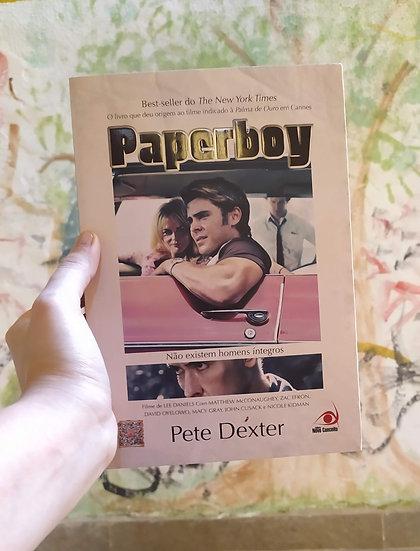 Paperboy, por Pete Dexter