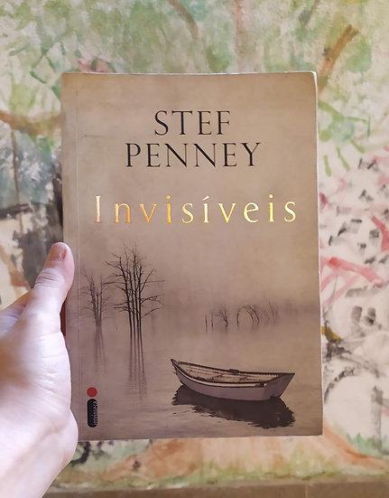 Invisíveis, por Stef Penney
