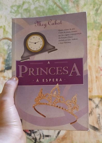 A princesa, por Meg Cabot