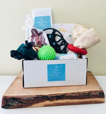 The Bees Knees Box