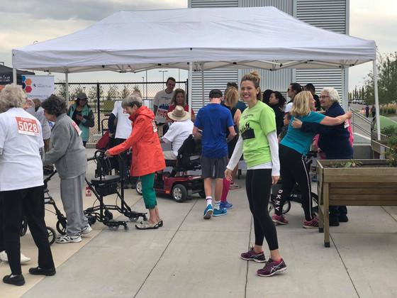 South Health Campus Fun Run