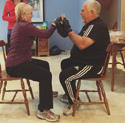 Mind, Muscle & Memory Boxing