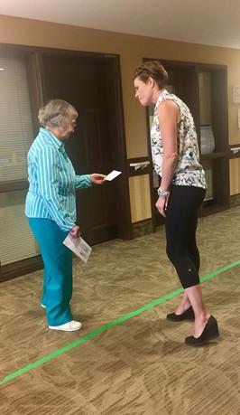 Senior Health & Wellness Fair